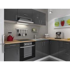 cuisine brico depot reflex | idées pour la maison | pinterest