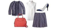 Refinery29's Picks: 10 Interview Outfits That Rock - Career Guidance