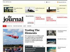 WooThemes: The Journal