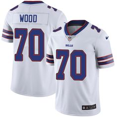 Giants Evan Engram 88 jersey Nike Bills #70 Eric Wood White Men's Stitched NFL Vapor Untouchable Limited Jersey Ty Montgomery jersey Colts T.Y. Hilton jersey