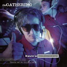 The Gathering - Kevin's Telescope (CD) at Discogs