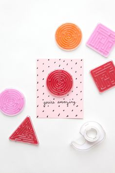 Maze Valentine | 14