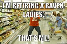 Jarret Johnson to sign 1-day contract, retire a Raven | Baltimore Memes