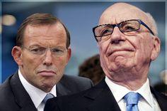 How Rupert Murdoch created the world's newest climate change villain
