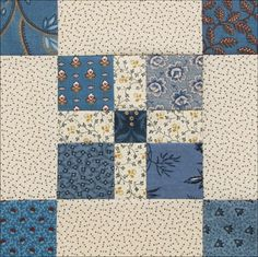 civil war block: The Comfort Quilt // Becky Brown Old Quilts, Antique Quilts, Barn Quilts, Small Quilts, Vintage Quilts, Amish Quilts, Vintage Sewing, Patch Quilt, Colchas Quilt