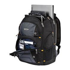 Targus Drifter Backpack - 17 pouces