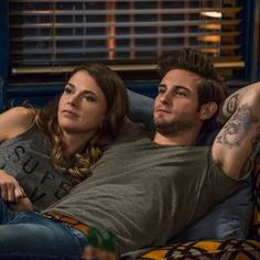 Josh and Liza. Lovers and friends. From the creator of Sex and The City, 'Younger' stars Sutton Foster, Hilary Duff, Debi Mazar, Miriam Shor and Nico Tortorella. Click to discover full episodes.