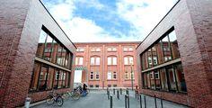 Fachhochschule Fresenius - München - Bayern