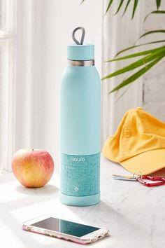 Shop Urban Outfitters lifestyle shop for a selection of wellness, gadgets, and sexual health products. Water Speakers, Bottle Packaging, Makeup Kit, Cleaning Wipes, Bluetooth Gadgets, Water Bottles, Techno, Urban Outfitters, Athlete