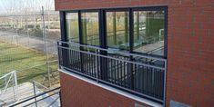 Ideas Para, Deck, Exterior, Windows, Outdoor Decor, Home Decor, Home, Aluminium Doors, Safety