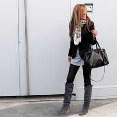 Head to toe stylish #PTCtrends