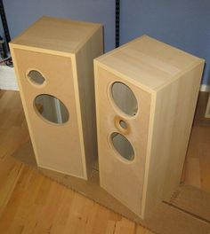 15 inch sub box plans 15 orion hcca subwoofer enclosure speaker box single ported sub box. Black Bedroom Furniture Sets. Home Design Ideas