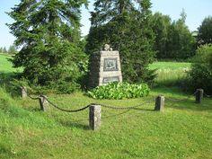 Lautelan taistelun muistomerkki – Wikipedia