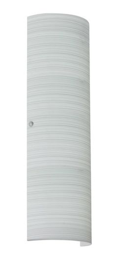 View the Besa Lighting 8194KR-LED Torre 2 Light ADA Compliant LED Wall Sconce with Chalk Glass Shade at Build.com.