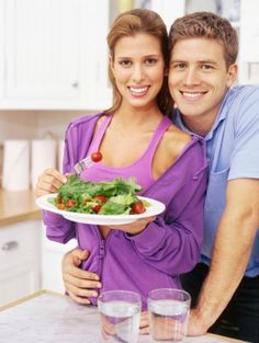 [Yes! Lady Can Be Slim With Perfect Mind Even Over 50: 9 Best Diet for Lady]