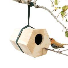 Vogelhaus Neighbirds, 42€, jetzt auf Fab.