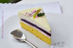 Mousse, Food Cakes, Cakes And More, Vanilla Cake, Cake Recipes, Cheesecake, Deserts, Pies, Cakes