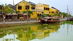vieille cité de Hoi An - Recherche Google