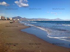 Piso en venta en Avenida costa blanca, 146, Playa de San Juan, Alicante