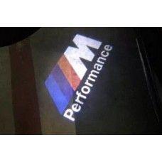 Led Logo, Bmw