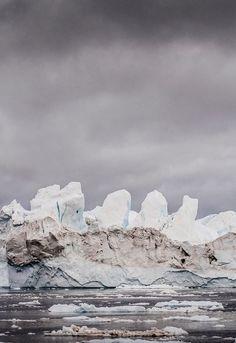 Ilulissat Ice Fiord (byCamilla Hylleberg).