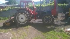 1974 4wd same #saturno 80 hp #tractor every #thing works,  View more on the LINK: 	http://www.zeppy.io/product/gb/2/172317316376/