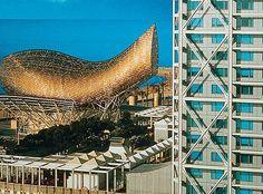 Barcelona Spain hotel | ホテル・アーツ・バルセロナ Hotel Arts Barcelona ...