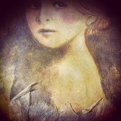 Laura Paoletti: Studio del volto