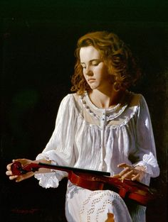 Enric Torres Prat de 1938 ~ pintor figurativo [Parte 1]   Tutt'Art @   Pittura * Scultura * * Musica Poesia  