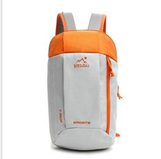 Zebella Unisex Nylon Waterproof Women Men Casual Backpack Girl School Fashion Shoulder Bag Rucksack Travel Backpack Mochila