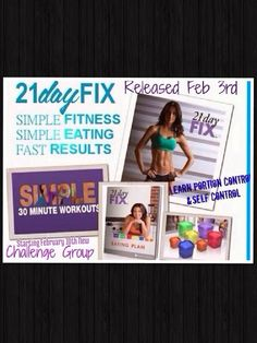 Did you know that this program pack only costs you about $7/day for the 21 days!! That is nothing for results. Think about all the money you have spect or currently are spending NOT GETTING RESULTS!! Lis you will have me as your free coach all the way through the program keeping you motivated and accountable   So what are you waiting for? Join in and get your challenge pack today to start Monday. Comment below and let's do this together!