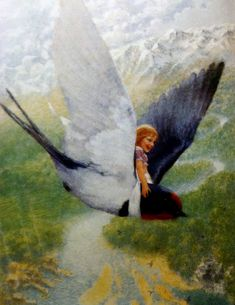 The Classic Tales Of Hans Christian Andersen - Christian Birmingham - Thumbelina