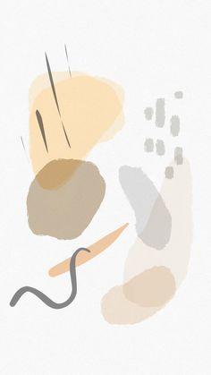 Art abstracto wallpaper 59 new Ideas Minimal Wallpaper, Aesthetic Iphone Wallpaper, Aesthetic Wallpapers, Painting Wallpaper, Pastel Wallpaper, Wallpaper Backgrounds, Japan Design, Art Watercolor, Minimalist Art