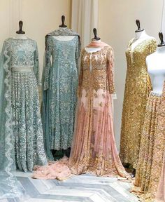 Indian Wedding Outfits, Bridal Outfits, Indian Outfits, Bridal Dresses, Pakistani Formal Dresses, Indian Gowns Dresses, Pakistan Street Style, Eastern Dresses, Designer Bridal Lehenga