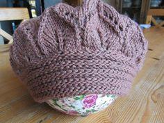 Elfunny Beret/Hat - free pattern on Ravelry