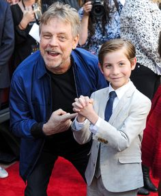 cool Jacob Tremblay Was Too 'Starstruck' to Meet Harrison Ford