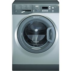 Acheter Hotpoint Aquarius WMAQF721G Machine à laver (WMAQF721G) - Graphite | Marques électriques