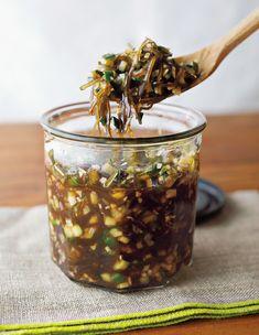 レシピ レシピ in 2019 Cafe Food, Food Menu, Cooking Sauces, Cooking Recipes, Wild Rose Detox, Detox Recipes, Healthy Recipes, Pesco Vegetarian, Confort Food