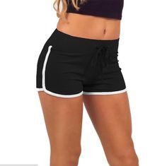 Venta Al Por Mayor Moda De Verano Deportes Mujeres Pantalones Cortos Ocio Elástico De La Cintura Cortocircuitos De Las Mujeres Femeninas De La Yoga De Los Cortocircuitos Ocasionales De Funcionamiento Cortos Del Envío Rápido Desde Allday168, $3.82 En Es.Dhgate.Com | Dhgate