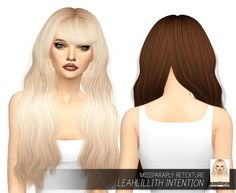 Leahlillith Intention: Solids at Miss Paraply • Sims 4 Updates