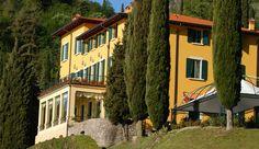 Luxushotel am Gardasee mit 19 Suiten, Pool, Restaurant und einmalige Seesicht