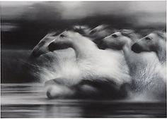 Silver Runaways - James Mclaughlin Way modern artwork