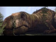 ▶ The unseen dinosaur killer - Planet Dinosaur - BBC - YouTube