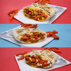 """Taco Bell Canada Contest 2017 Free Food Giveaways Enter the new Taco Bell Canada 2017 Flamin' Hot Cheetos Crunchwrap Sliders Social Media Contest"""" for a Taco Bell Canada, Contests Canada, Cheetos, Free Food, Tacos, Facebook, Twitter, Hot"""