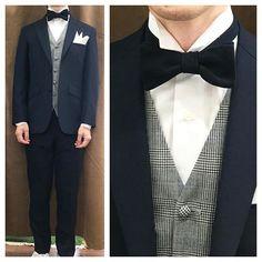 結婚式の新郎衣装に関するお話 カジュアルウェディングまとめ  #新郎衣装 #タキシード #蝶ネクタイ  http://lifestyleorder.com/mens/wedding