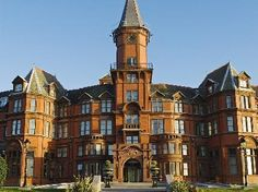 Slieve Donard Resort  Spa NEWCASTLE - United Kingdom