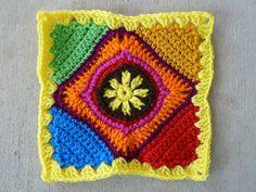 Square C-3 http://www.crochetbug.com/grannies-gone-wild/