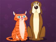 Free Online Girl Games, Run your own pet store and help as many customers find a loving animal as possible!  In Pet Shop, customers will come to you with a request for an animal, medicine, or food, and you must help that customer before they leave!  Use the money you earn for running the store to buy new animals and supplies!, #pet #shop #animal #time #management #girl