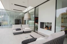 Luminous Contemporary Home in The Hague | HomeDSGN