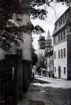 Zittau in der DDR